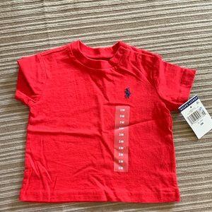 Baby Ralph Lauren Polo t-shirt